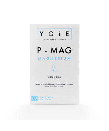 P-MAG Dietary supplement...