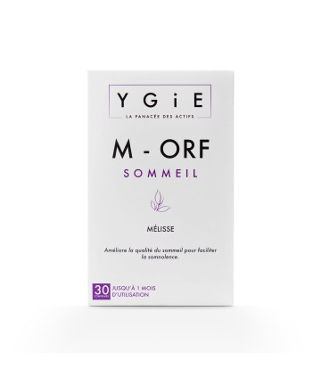 M-ORF Sleep Dietary Supplement