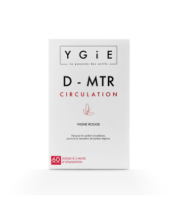 D-MTR Blood Flow Dietary...