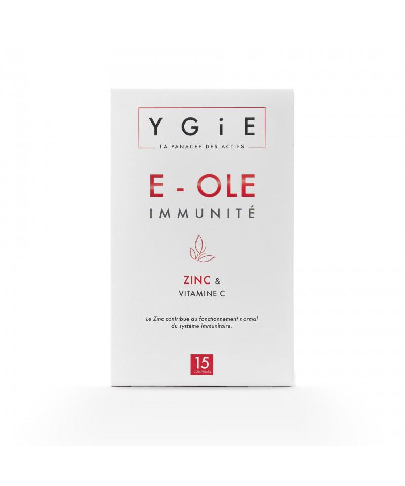 E-ole Ygie