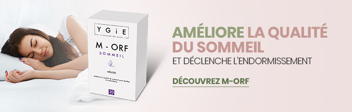 Gamme Sommeil